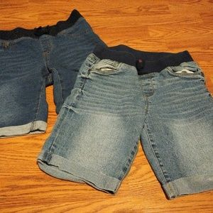 Arizona girls short bundle
